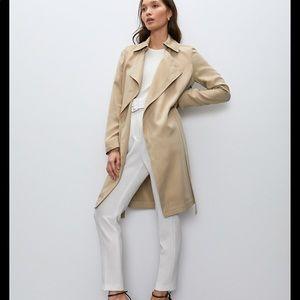 Babaton Maximo Trench coat 🧥
